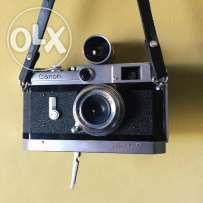 Canon VI-T Film rangefinder camera