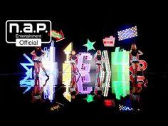 HIGH4 - 뱅뱅뱅 (Headache) [Dance Ver.]