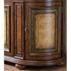 Hooker Furniture Decorator Credenza | Wayfair