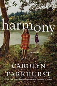 Review: Harmony by Carolyn Parkhurst