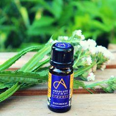 óleo essencial de patchouli bio #circulobio