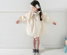 The JanyKID STYLE AND FASHION