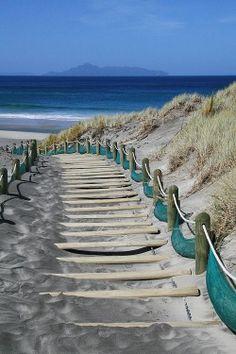 I beach life l Ocean Beach, Beach Day, I Love The Beach, Am Meer, Jolie Photo, Beach Scenes, Pathways, Beautiful Beaches, Seaside