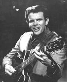 Del Shannon American Rock and Roll Singer Songwriter