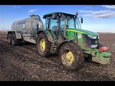 Talajerő-utánpótlás Tractors, Vehicles, Car, Vehicle, Tools