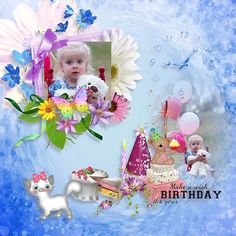 Happy Birthday Kit (PU) by Louise Digiscrapbooking  http://www.digiscrapbooking.ch/shop/index.php?main_page=index&manufacturers_id=135 My Memories   http://www.mymemories.com/store/designers/LouiseL/?r=LouiseL E Scrap en scrap   https://www.e-scapeandscrap.net/boutique/index.php?main_page=index&cPath=113_244
