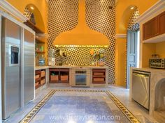 Merida, Casa Patio, Mexican Kitchens, Photo Displays, Outer Space, Kitchen Ideas, House Ideas, Layout, Design Ideas