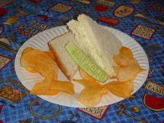 Norman's Egg Salad -- recipe from JoAnne Fluke - really good!!!!!