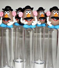 Tubete Senhor Batata - Toy Story