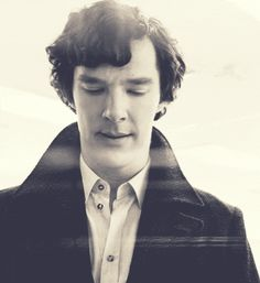 Pinning now to read later- Benedict Cumberbatch Presents A Sherlock Holmes Story