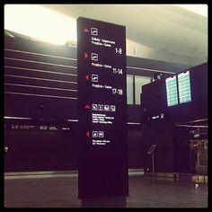 #Gdansk #Airport