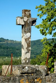 crosses of the french countryside 3