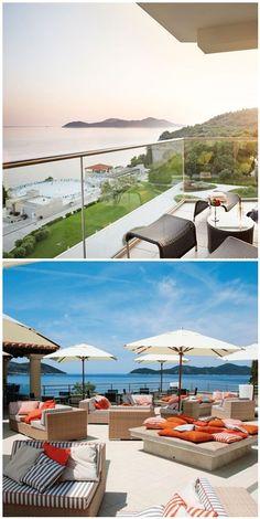 #Radisson_Blu_Resort & #Spa #Dubrovnik_Sun_Gardens - #Dubrovnik - #Croatia https://en.directrooms.com/hotels/info/2-103-2364-94624/