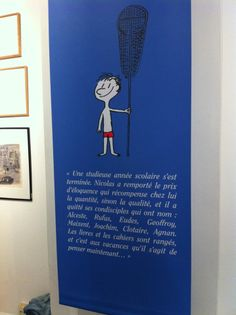 http://lesvacancesdupetitnicolas.fr/#exposition