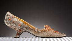 The world's most expensive shoes
