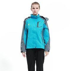 6. Top 10 Best Waterproof Jacket for women in 2017 Reviews