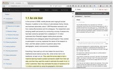A toolkit for writers for better manuscripts using an open review