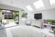 Fernhurst Road | Vacation Apartment Rental in Fulham | onefinestay