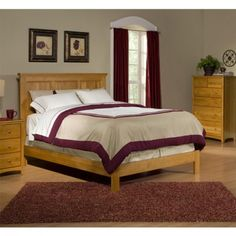 Real Wood Furniture finished Your Way!