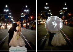 new orleans wedding parasol