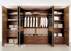 Garderoba robiona na wymiar to najlepsza rzecz dla kobiety i nie tylko ;) http://www.szafynawymiar.waw.pl/index.php?a=galeria&b=garderoby
