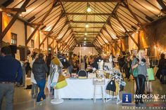 Fesch'Markt Graz - Oktober 2015 -Grazer Seifenfabrik   Grazer Ausgabe des #Fesch'Markt, wo über 100 internationale, vor allem aber auch #steirische Aussteller, vom 2. bis 4. Oktober ihre Stände aufbauten und alles Fesche aus ihren #Ateliers, #Werkstätten und #Küchen präsentierten.