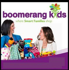 Boomerang Kids: FREE Strollercise classes