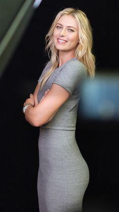 Maria Sharapova - www.facebook.com/ILoveHotAndCuteCelebrities