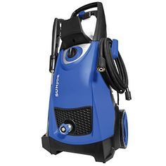 Product review for Sun Joe SPX3000-SJB Pressure Joe 2030 PSI 1.76 GPM 14.5-Amp Electric Pressure Washer, Dark Blue. Power. Performance. Versatility. The Pressure Joe SPX3000 electric pressure washer delivers it all to tackle a variety of cleaning tasks: homes, buildings, RV's, cars, trucks, boats, decks, driveways, patios, lawn equipment and more. Packed with an 1800-Watt/14.5-amp motor, the Pressure Joe SPX 3...