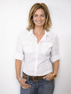 """""""The Insider's Guide to Decorating with White"""" includes advice from Rachell Ashwell of Shabby Chic fame..."""
