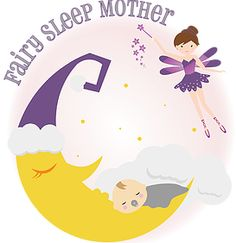 Meet Christina Lattoz Founder of the Fairy Sleep Mother and Family Sleep Institute Certified Child Sleep Consultant - serving Martinsville, New Jersey USA www.fairysleepmother.com