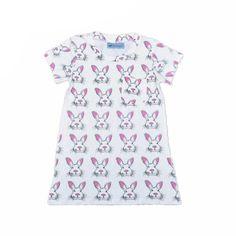 Bunnies Dress