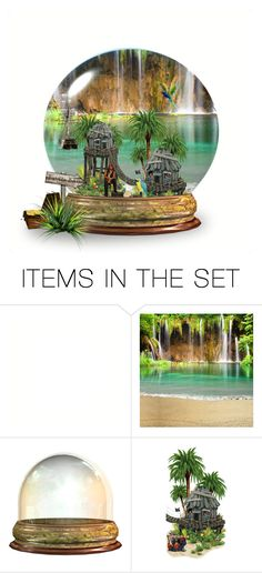"""""""Mini Pirate World"""" by terry-tlc ❤ liked on Polyvore featuring art and polyvoreeditorial"""