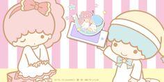 【2015.07】★ #LittleTwinStars