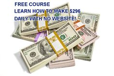Free Marketing Course Learn How To Make $275 Daily. Receive Instant Payments Into Your Paypal Account Daily, Starting Today! #MLM #networkmarketing #entrepreneur #WorkFromHome #business #success #WAHM #marketing #homebiz #SEO #onlinemarketing #marketing #affiliatemarketing
