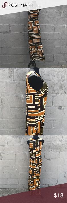 Brand New Forever 21. Double Split. Flowy Dress. Brand New Forever 21. Double Split on both sides. Flowy Fit Dress. Size M. Perfect for Spring and Summer. Forever 21 Dresses Maxi