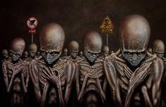 Online Art Gallery, Satan, Horror, Art Pieces, Darth Vader, Deviantart, Illustration, Artist, Fictional Characters