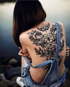 Tattoo Artist @sashakiseleva #tattooselection #tattoo #tattooed #tatuaje …