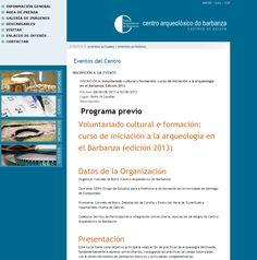 Curso de iniciación a la arqueología en el Barbanza, castros de Neixón, (Boiro, A Coruña), del 5 al 30 de agosto de 2013