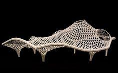 balmondstudio:  Metz Pompidou model - Cecil Balmond,Shigeru...