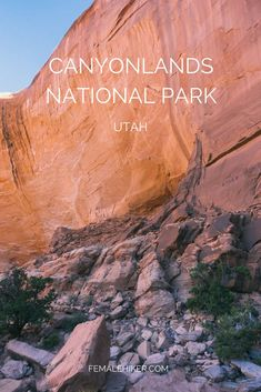 Canyonlands National Park, Vacation Days, Tourist Trap, Us National Parks, Day Hike, Travel Inspiration, Places To Go, Hiking, Moab Utah