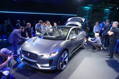 The Must See Cars From the 2016 Los Angeles Auto Show - Design Milk