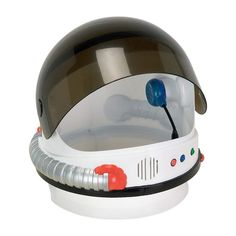 The Space Store offers jr astronaut helmet at the best prices. You can buy kids astronaut costume, NASA astronaut costume and astronaut space pen.