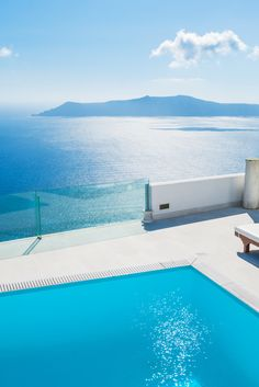 The 10 Most Scenic Pools On Instagram