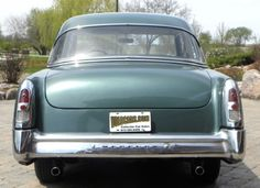1952 Mercury Custom For Sale in Volo, Illinois | Old Car Online