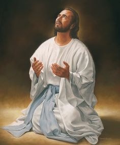 ❤️Expressions Of Christ ~ David Bowman