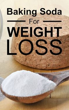 """Baking soda for weight loss: There is a little-known """"miracle"""" the way in which we can effectively deal with excess weight. The basis of this method is an ordinary baking soda. #weightloss #bakingsoda"""
