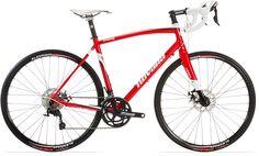 Novara Strada 5D Bike - 2015 - REI.com