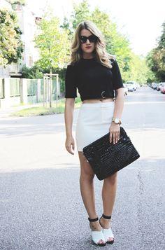Top, Heels Zara, Sunnies Parfois, Bracelet H&M www.nanasfashion.com @drencsevanati  (3)