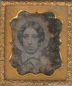 (c. 1850) Lucretia Peabody Hale